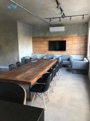 Imagem 1 de 17 de Apartamento À Venda, 70 M² Por R$ 850.000,00 - Brooklin - São Paulo/sp - Ap1616
