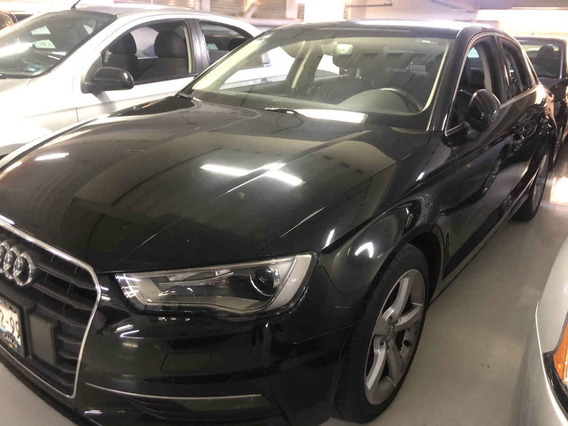 Audi A3 2016 A3 Attraction