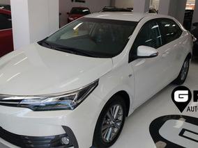 Toyota Corolla 1.8 Xei At 0km 2018 Automotores Gps