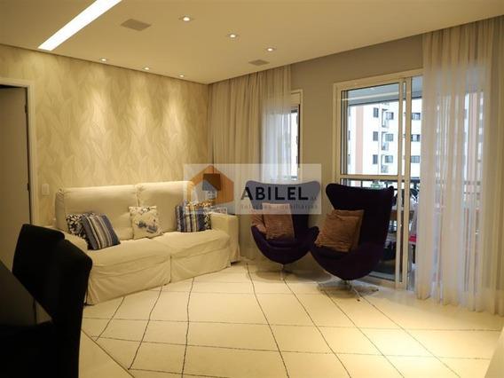 Apartamento Mobiliado - 7104