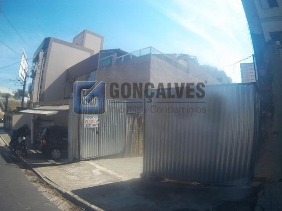 Venda Terreno Sao Bernardo Do Campo Vila Euclides Ref: 33379 - 1033-1-33379