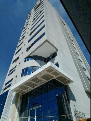 Imagem 1 de 5 de Sala Para Alugar, 46 M² Por R$ 2.000,00/mês - Parque Campolim - Sorocaba/sp - Sa0246