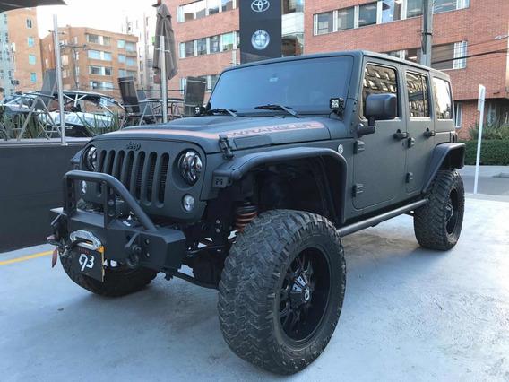 Jeep Wrangler Starwoor Original