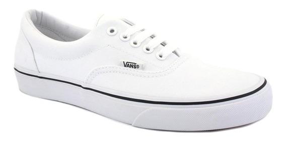 Tenis Vans Era Negro Y Blanco 100% Originales Full