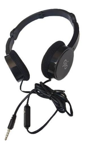 Audifonos Estereo Con Microfono Gio Au-600