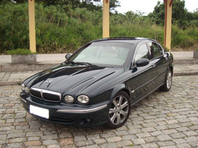 Jaguar X-type 2.5 Se 194cv