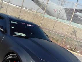 Chevrolet Camaro Ss V8 At 2010