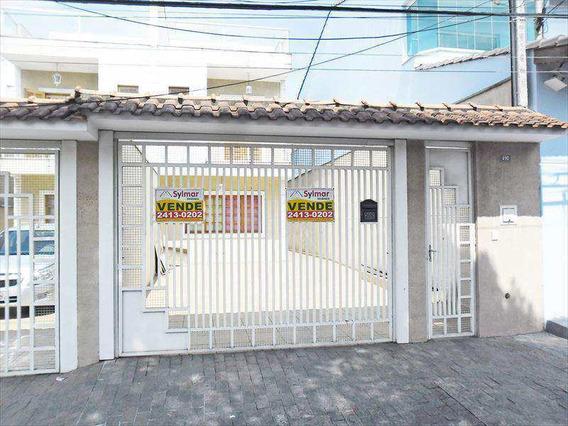 Sobrado 3 Dorms, Vila Flórida, Guarulhos - V257