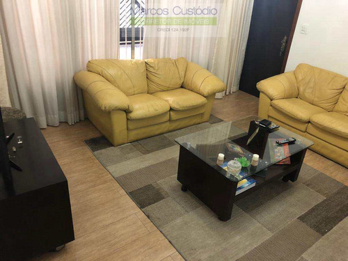 Sobrado Com 3 Dorms, Jardim Patente Novo, São Paulo - R$ 650 Mil, Cod: 998 - V998