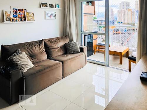 Apartamento À Venda - Bosque Da Saúde, 3 Quartos,  86 - S893122427