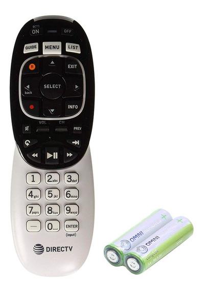 Control Remoto Tv Rc73 Pilas Original Nuevo Bagc