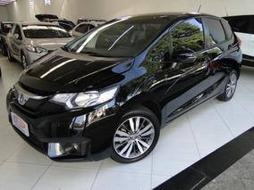 Honda Fit Exl 1.5v Sohc I-vtec Flexone, Fot4173
