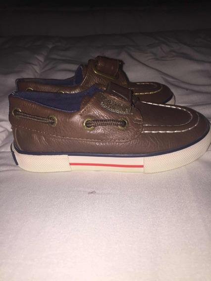 Zapatos Niño Náuticos Náutica
