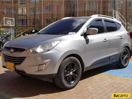 Hyundai Tucson 2013, En Excelente Estado, Segundo Dueño.