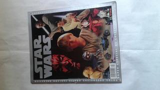 Revista Star Wars Cine Premiere