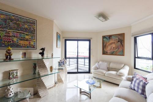 Apartamento À Venda - Santana, 3 Quartos,  200 - S893136010