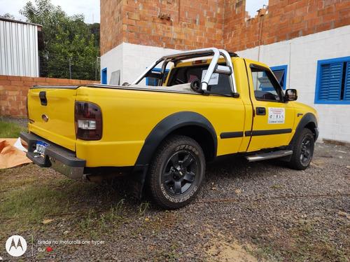 Ford Ranger Gasolina 4 Cilindros