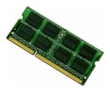 Memória Ram 2gb Ddr3 Netbook Asus Eee Pc 1025c