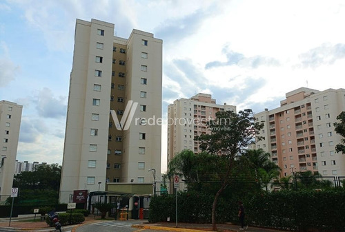 Apartamento À Venda Em Parque Prado - Ap289383