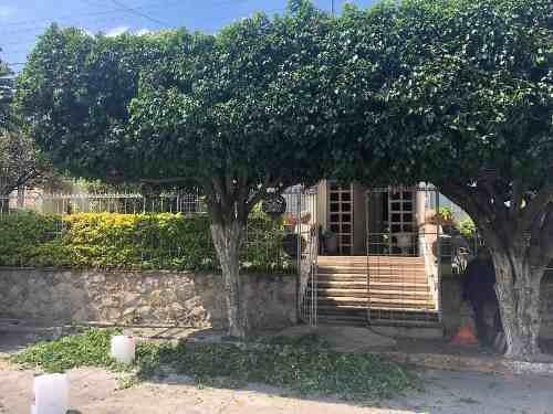 Casa Venta Ladrón De Guevara, 6 Recs. Guadalajara Jal.