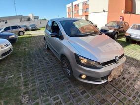 Volkswagen Fox 1.6 Run Total Flex 5p 2017