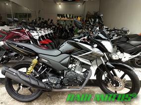 Yamaha Ys 150 Fazer Sed Completa
