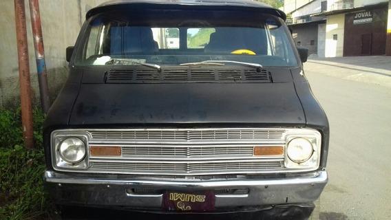 Dodge Ram Van Van Carga