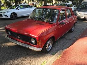 Fiat Berlina 73 Sudan