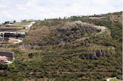 Terreno Campo De Golf 3 Marias Ranchette Tres Marias