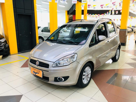 Fiat Idea 1.6 Essence 2012/2012 (6249)