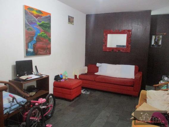 Apartamento Na Vila Buarque - Cód. De Referência: 7819 - A7819