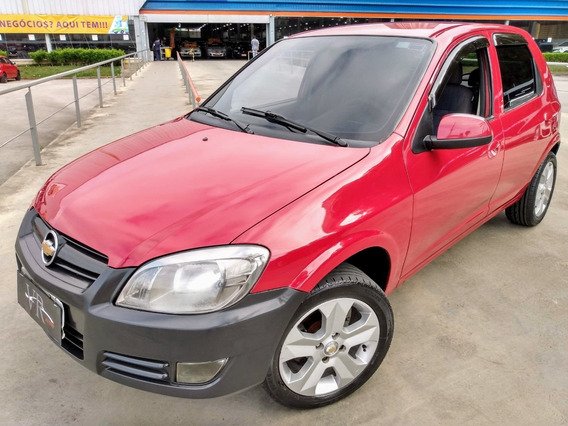 Gm-chevrolet Celta Spirit 1.0 8v Flex 2009/2010