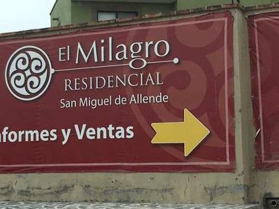 Departamento En Venta. San Miguel De Allende. Rdv180129-mg