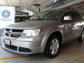 Dodge Journey 2.4 Se L4 5pas At