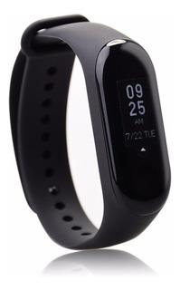 Mi Band 3 Relógio Pulseira Smartwatch Xiaomi - Já No Brasil