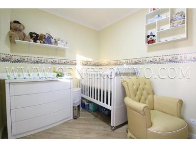Apto. 2 Dorm. 45m² - Conceição/ Jabaquara - Ed436