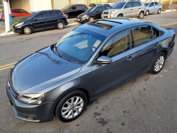 Volkswagen Jetta 2.0 Com Teto