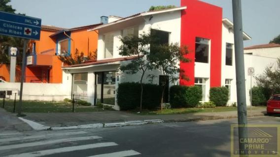 Excelente Comercial De Esquina Ao Lado Da Avenida Brasil! - Eb86241