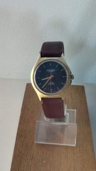 Reloj Citizen C25cx Cuerda Funcionando