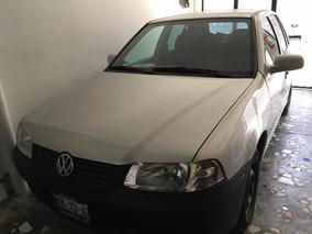 Volkswagen Pointer, Con Todos Sus Papeles Y Piezas Originale