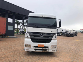 Mb Axor 2644 6x4 = Mb Actros 2651 = Volvo Fh 540 = Fh 460