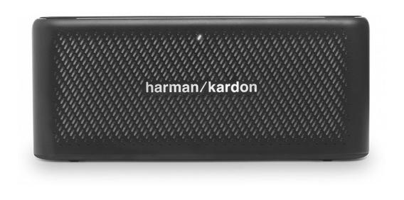 Harman Kardon Traveler Preto