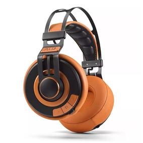 Fone De Ouvido Pulse Headphone Multilaser Laranja - Ph243