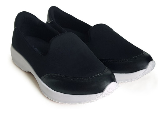 Zapatillas Mujer Urbana Clasicas Massimo Chiesa Luisina 7321