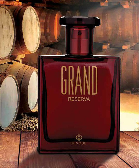 Perfume Grand Reserva Hinode