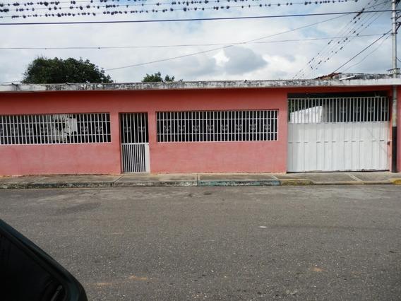 Se Vende Casa En Cambural-yaracuy # 203394