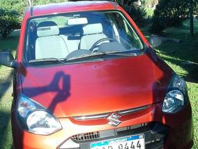 Suzuki Alto Alto Full