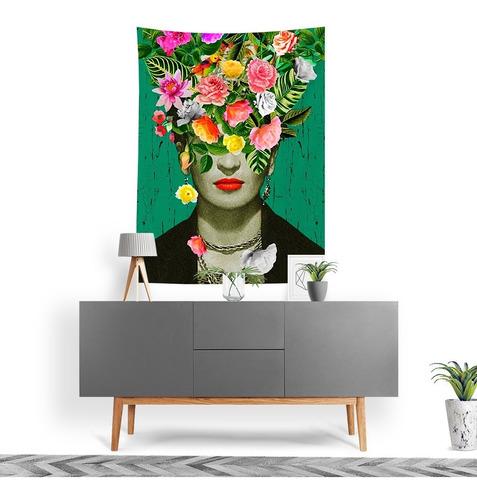Tecido Decorativo Decoração Tactel Interto Externo Frida