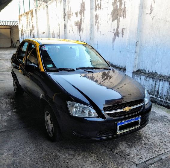 Chevrolet Classic Corsa 1.4 Ls Nafta/gnc Impecable/ Taxi