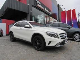 Mercedes Benz Gla-200 Advance 1.6 Turbo Flex